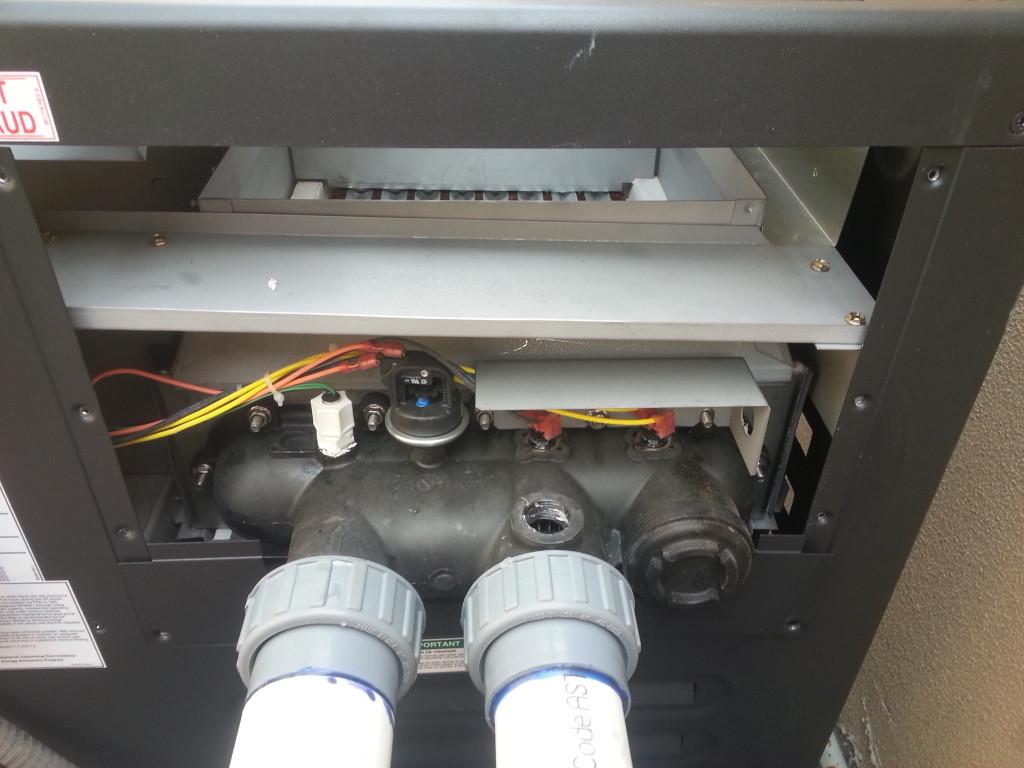 Heater Repair-Install